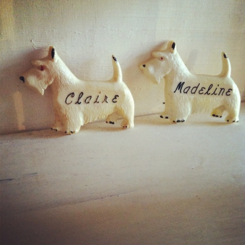 Scottie Dog Collectibles