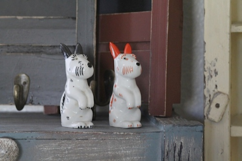 Scottie Dog Collectible