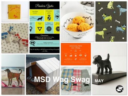 MSD May_Wag Swag